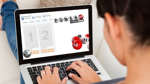 Playing Powerball Online Legally